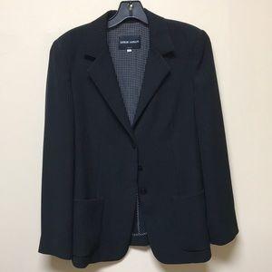 Giorgio Armani Stripe Jacket